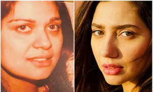 Mahira Khan Pens An Emotional Letter to her Mother