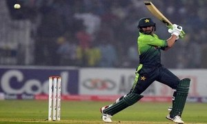 Shoaib Malik to Lead Pakistan as Leading Players Sit Out Australia Series