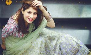 Neelam Munir Says No To Working In Bollywood Movies