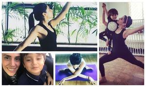 Salina Taqi – Truly Yoga
