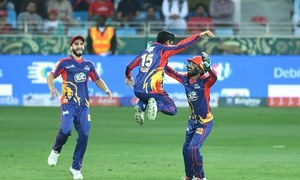 Shinwari Takes The Plaudits But Umer Khan Was The Real Star For The Kings
