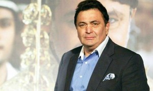 Pakistan should Join Hands with India Says Rishi Kapoor