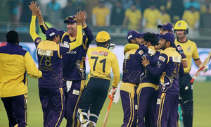 Clash of the PSL Titans: Peshawar Zalmi take on Quetta Gladiators