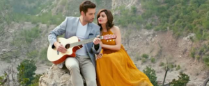 Sherdil's Track Ho Janiyaan will Take You to the Galaxy of Romance