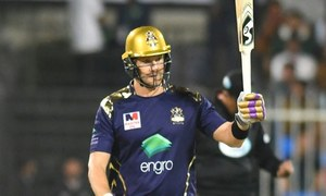 Quetta Gladiators Steps into the Final as Favourites