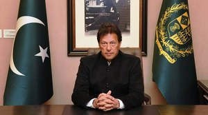 Pakistan is Safer Than Ever - Imran Khan