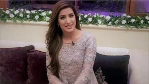 Mehwish Hayat's Tamgha-e-Imtiaz Gets Support