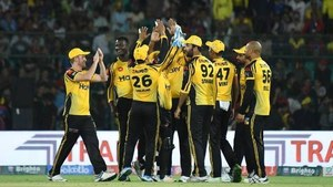 Peshawar Slight Favourites for Their Clash Against Defending Champions