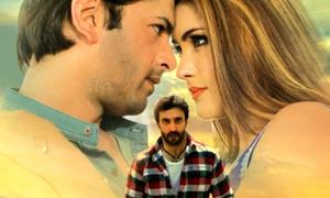 'Junoon-e-Ishq' Trailer review: Been There Done That!