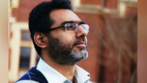 Naeem Rashid a Martyr of NZ Mass Shooting to be Given National Award