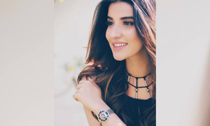 What Hareem Farooq has to Say for Body Shaming?