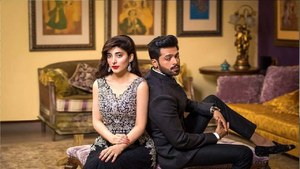 Fahad Mustafa Wishes Urwa Hocane for Her Future Endeavors