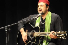 Salman Ahmad Reacts to Fans Disappointment