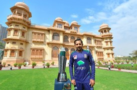 Sarfaraz Ahmed Named as the Captain of PSL XI