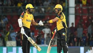 Almost Another Memorable Season for Peshawar Zalmi