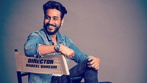 Even Prestigious Clubs need NOC to Show his Films - Nabeel Qureshi