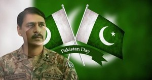 ISPR Releases a Patriotic Song for Pakistan Day