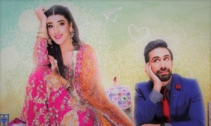 Media Collaboration Announced for Heer Maan Ja