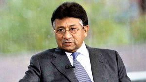 Karachi Screens Musharraf's Political Documentary