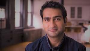 Kumail Nanjiani to Appear in Twilight Zone Reboot