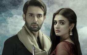 HIP Reviews Do Bol Episode 8: Hira Mani With Yet Another Emotional Role