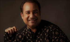 Rahat Fateh Ali Khan to Get an Honorary Degree