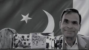 Pakistan's 'Fastest Man' John Permal Breathes His Last