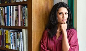 Fatima Bhutto's Essay Featured in The Displaced!
