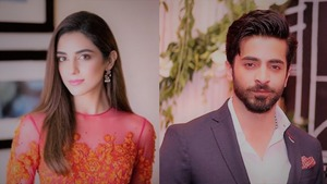 Sheheryar Munawar and Maya Ali to Raise Funds for Charity Internationally
