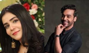 Humaima Malick and Gohar Rasheed to Play Siblings in 'The Legend of Maula Jatt'