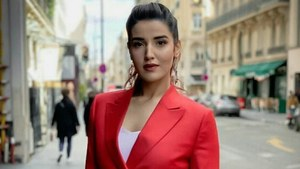 HIP Exclusive: Hareem Farooq Talks about Representing Pakistan in Paris