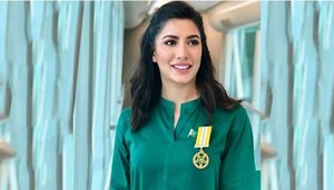 Mehwish Hayat Thrilled Over Resolution to Ban 'Dowry' Submitted in Punjab Assembly