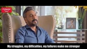 Adnan Siddiqui's Colgate's Testimonial: 'Failure Invariably Accompanies Success'