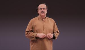 Twitteratis Want Imran Khan to Bring Back Dr. Shahid Masood