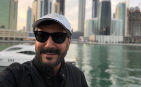 Adnan Siddiqui Travels to The United States For a Noble Cause
