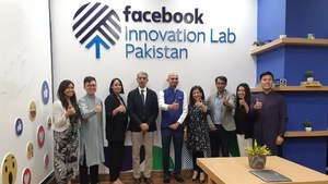 Facebook Opens Innovation Lab in Pakistan!