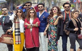 JPNA 2 Crosses 70 Crores at Global Box Office!