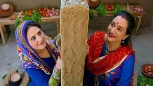 Bushra Ansari and Asma Abbas' Fun Take on the Indo-Pak Tension