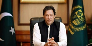 Kaptaan Khan Emerged as the 9th Most Popular Leader