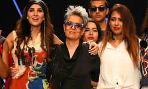 Leading Designer Maheen Khan Voices Disapproval at Lux Style Awards Nominations