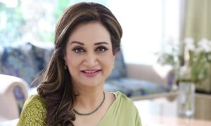 Bushra Ansari Thrilled with the Response her Indo-Pak Conflict Video is Receiving