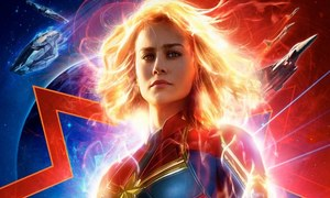 Captain Marvel Opens Strong, Sees Decent Growth on Saturday