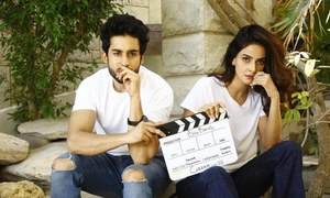 HIP Reviews Cheekh Episode 14: Emaad Irfani Has Aced his Character
