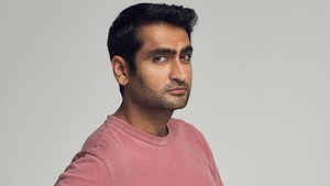 Kumail Nanjiani All Set to Star in Film Adaption of Any Person Living or Dead