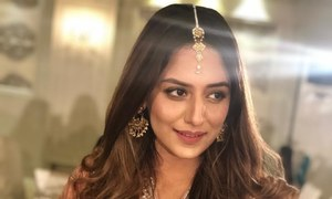 Kinza Razzak Joins the Cast of Aik Jhooti Love Story