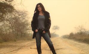 Nadia Jamil's Upcoming Play Damsaa to Highlight a Sensitive Social Issue