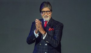 Amitabh Bachchan Refuses to Play the Character of a 'Pakistani'