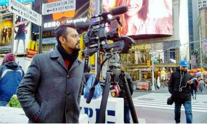 HIP Exclusive: Filmmaker Shehzad Hameed Hopes to Reduce Polarization Through his Work