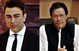 Shaan Addresses PM Imran Khan Over Twitter