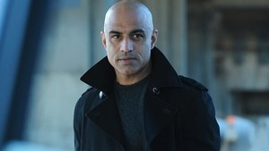 Faran Tahir Nominated for an International Award